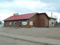 FAMILY RESTAURANT IN A SMALL TOWN OF SPIRITWOOD- MLS®524149