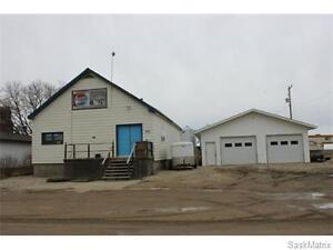 Commercial Building for sale! 205 1st Street, Beatty