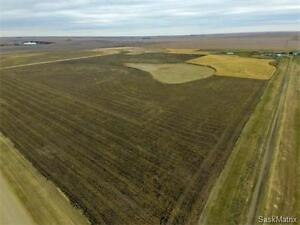 UNDERVALUED LAND in RM LAJORD, RICETON, SK, S0G 4E0