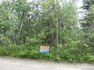 Lot at Golden Sands, close to the beach, to start lake living!