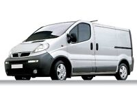 MAN & VAN FROM 20P call/text for a quote 07502237912