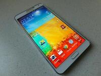 Samsung galaxy note3 32 gb for sale
