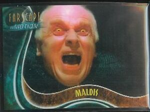 Farscape-In-Motion-Good-Bad-Ugly-Chase-Card-U5