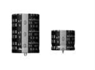 5 Aluminum Electrolytic Capacitors - Snap In 35volts 12000uf 105c 25x50x10ls