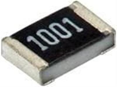 1000 Thick Film Resistors - Smd 18watt 1mohms 1 100ppm