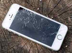 Looking to buy broken cracked damaged iPhones and ipads West Beach West Torrens Area Preview