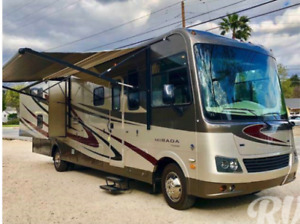 RENT MY 2012 COACHMAN - 34FT BUNKHOUSE