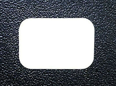 Pack Of 500 Removable 34x12 Price Stickers Retail Store Sale Labels Tags
