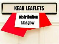 Keanleaflets Distribution