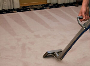 PROFESSIONAL - STEAM CARPET CLEANING 3 rooms $80 , UPHOLSTERY