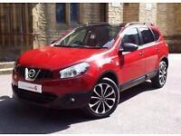 2014 Nissan Qashqai+2 1.5 dCi [110] 360 5 door Diesel Hatchback