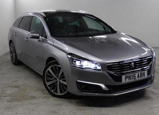 2015 peugeot 508 sw 2 2 hdi gt 5 door auto diesel estate in blackburn lancashire gumtree. Black Bedroom Furniture Sets. Home Design Ideas