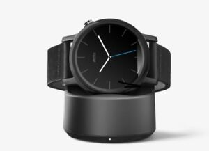 Moto watch 360 first generation