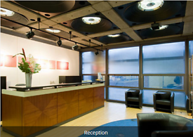 Office Space to rent in Leadenhall Street (EC3 - Fenchurch) Private and Co-work, Serviced