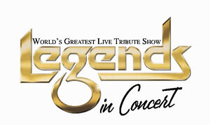 Legends In Concert at Fallsview Casino on Saturday March 18th !