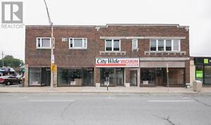 High Traffic Area Retail lease