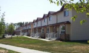BLACKFALDS RENTAL TOWNHOUSES AVAILABLE! ONLY $1295 NO CREDIT CHK