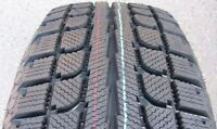 "NEW 205/55R16 WINTER TIRES & NEW 16"" STEEL RIMS--$545 ALL IN"