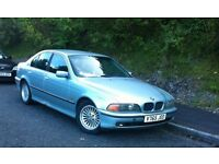 BMW 523i Spares or Repair