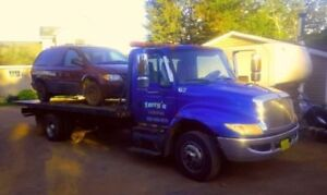 Junk or Damaged Cars - Removal and Earn Cash