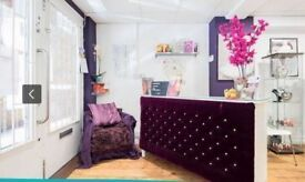Beauty Salon for sale on Wapping High Street