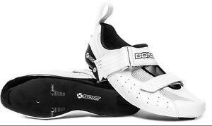 Souliers de vélo/triathlon
