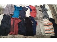 Men's t-shirt bundle XXXL