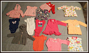 Size 9 month Baby Clothing