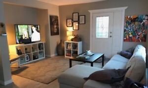 Home for rent in Oliver