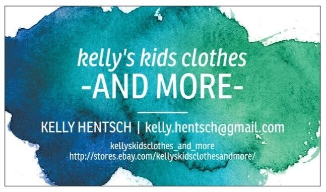Kelly's Kids Clothes -and- MORE!