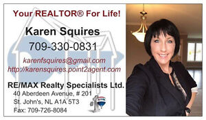 Your realtor for life!