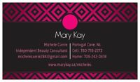 Mary Kay - Feel good about your skin!