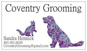 Grooming - Coventry Hills