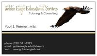 Golden Eagle Educational Services