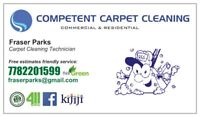 Competent Carpet Cleaning