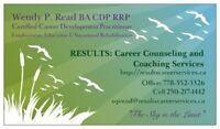 RESUME / COVER LETTER / CAREER PORTFOLIO / CAREER SERVICES