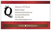 """House Cleaning """"Maid"""" Easy! - Affordable, Professional, Reliable"""