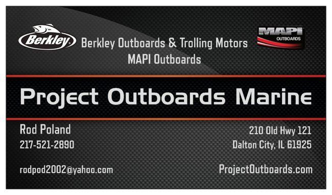 Project Outboards