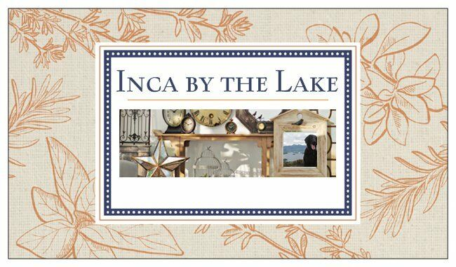 Inca by the Lake