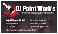 Painting for Home and Commercial