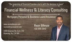 Private, Business and Personal Loan