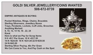PAYING THE HIGHEST PRICE FOR SILVER/GOLD/COINS/JEWELLERY