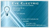 Eye Electric