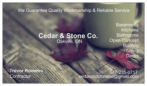 Two Brothers Who Care Renovation & Handyman Services Oakville / Halton Region Toronto (GTA) image 1