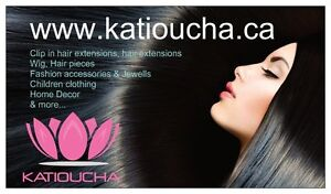 """100% Virgin Human Remy Hair Extensions,20"""",7A,100g,Unprocessed St. John's Newfoundland image 10"""