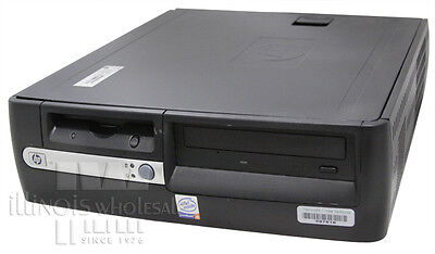 Hp Rp5000 Point Of Sale System W Hi-speed Soft Modem Card