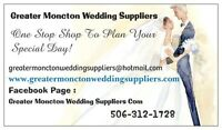 Greater Moncton Wedding Suppliers Wedding DJ Cakes Decorators