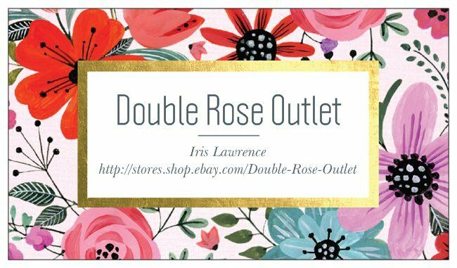Double Rose Outlet