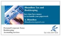 Affordable Tax, Accounting & Bookkeeping Services