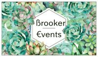 Event &Wedding Planning/ Day of Coordination/ Elopements